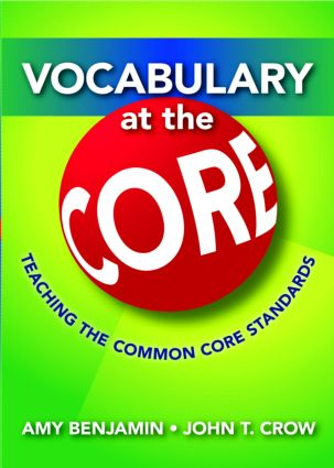 Vocabulary at the Core
