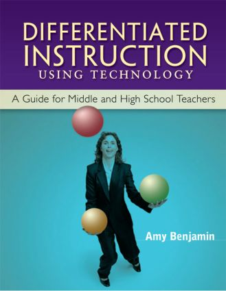Differentiated Instruction Using Technology